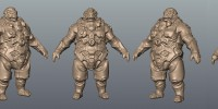 002_KUDO_Crowd_sculpt