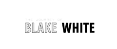 The Journey of Blake White